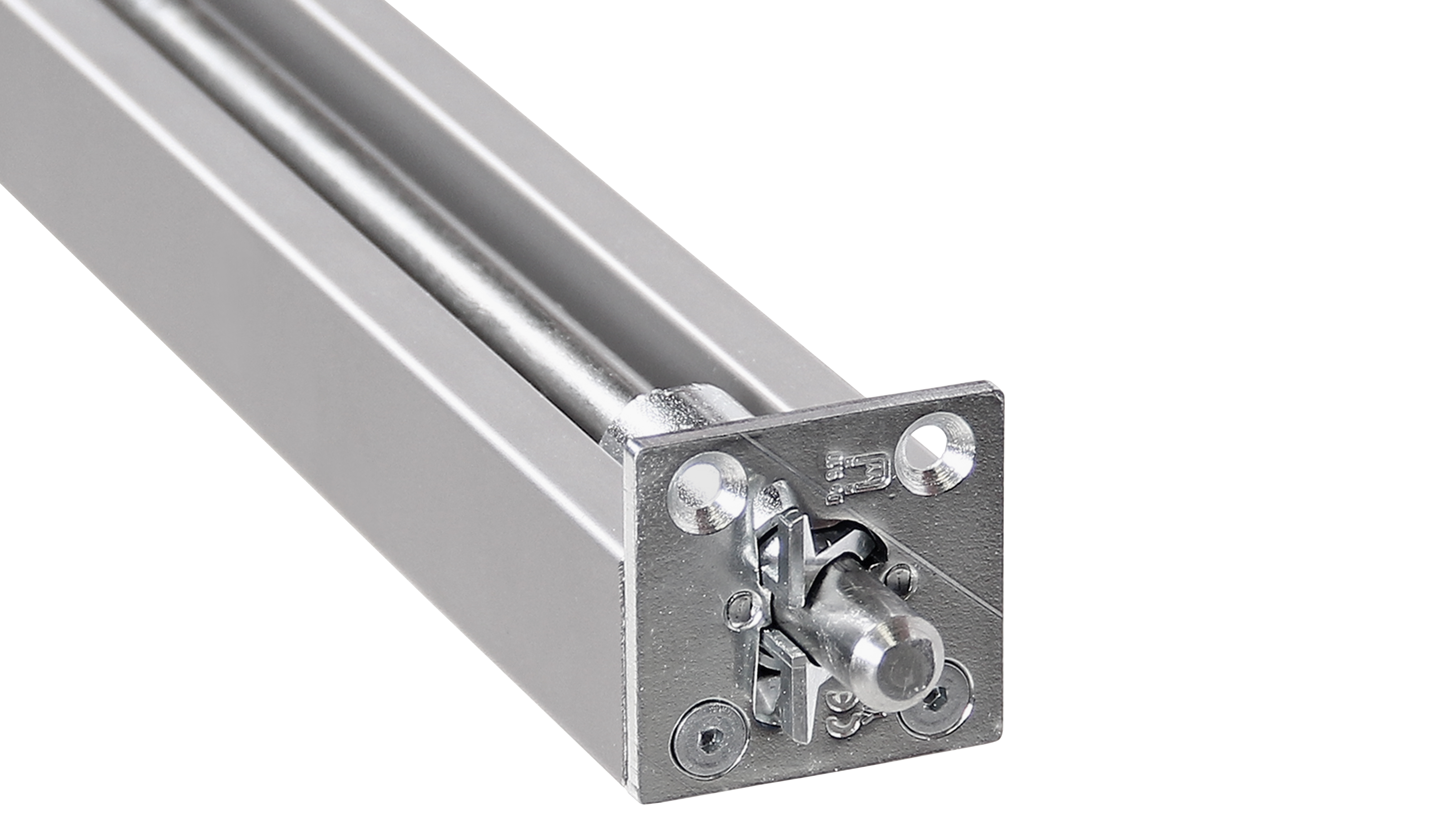Multipoint Opbouw Elektromechanisch (2300 mm)