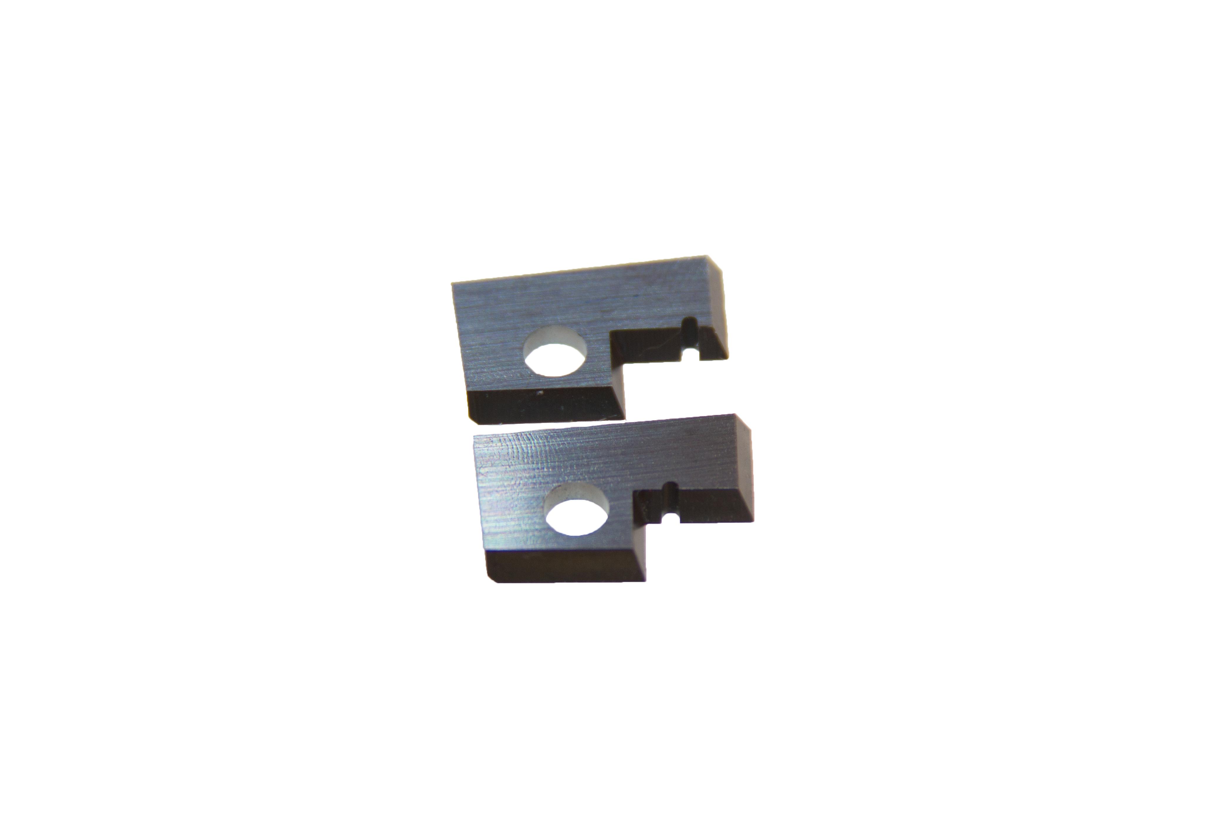Mesjes-wegwerp t.b.v. 24mm T-beitel 406513