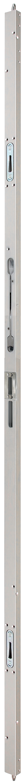 Multipoint de Luxe Ultra Opbouw L=2500mm