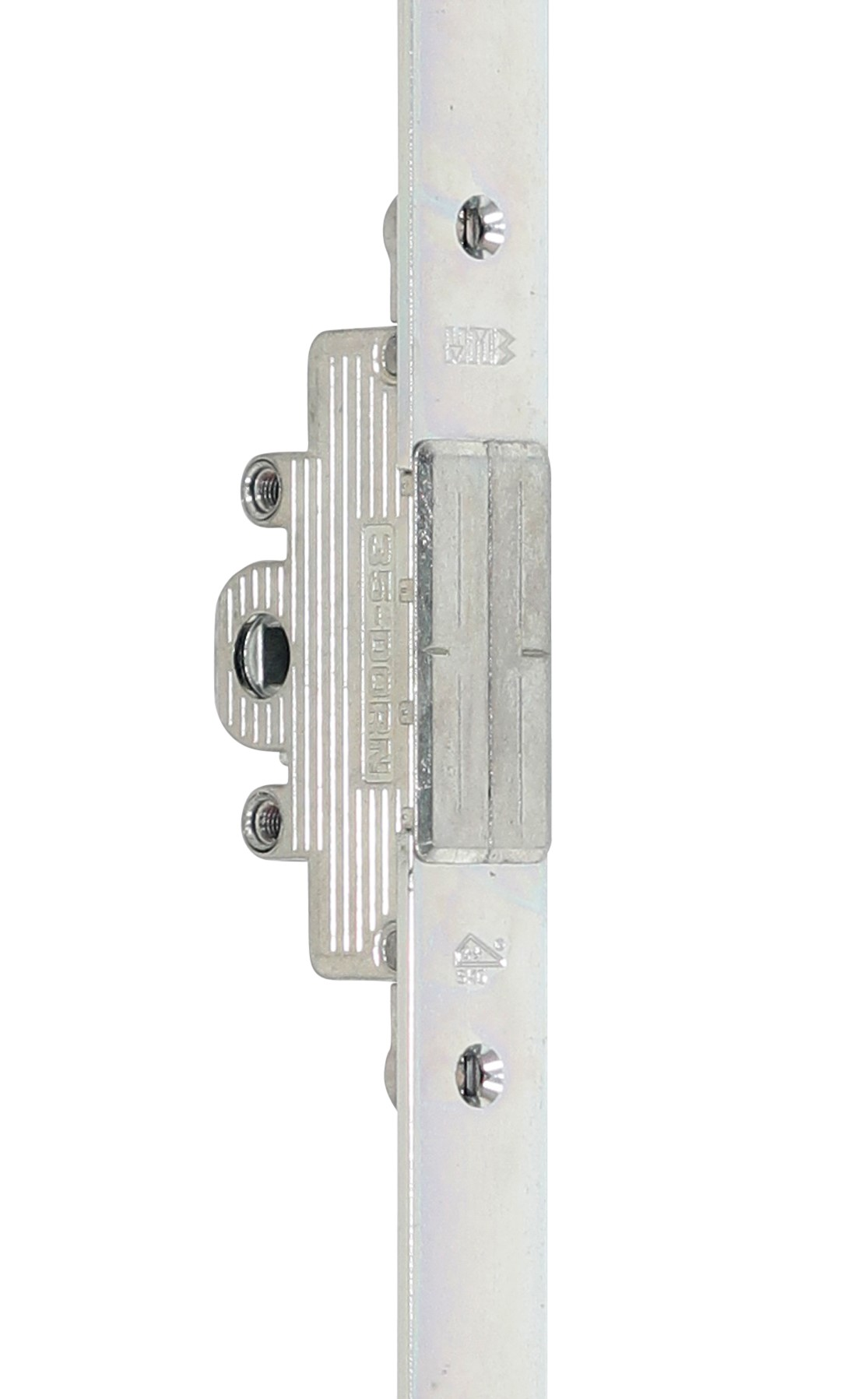 Raamespagnolet Inbouw voor raamhoogte 1501-2000mm