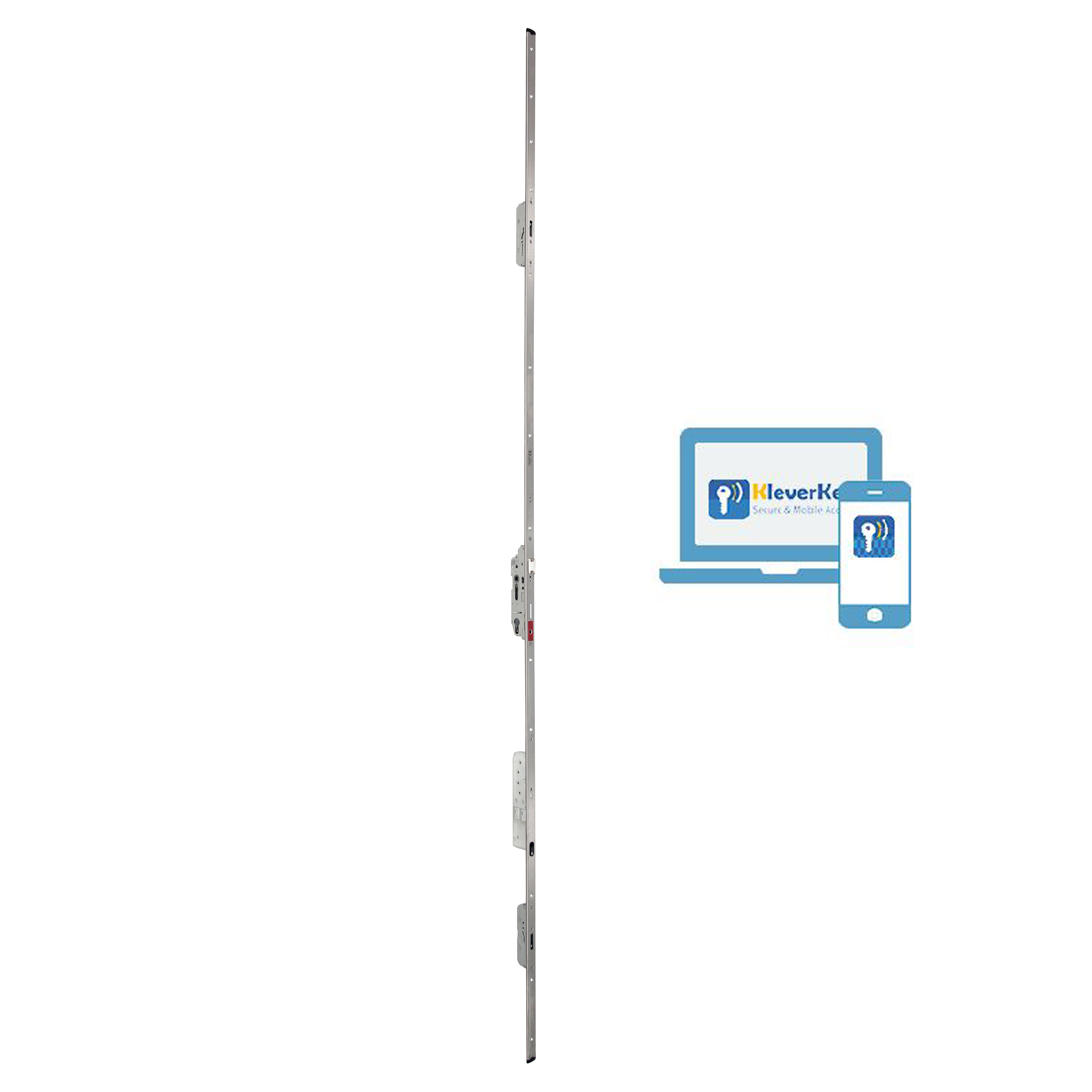 BeSMRT E-mps PC72 DM65 VP24x1700 mm