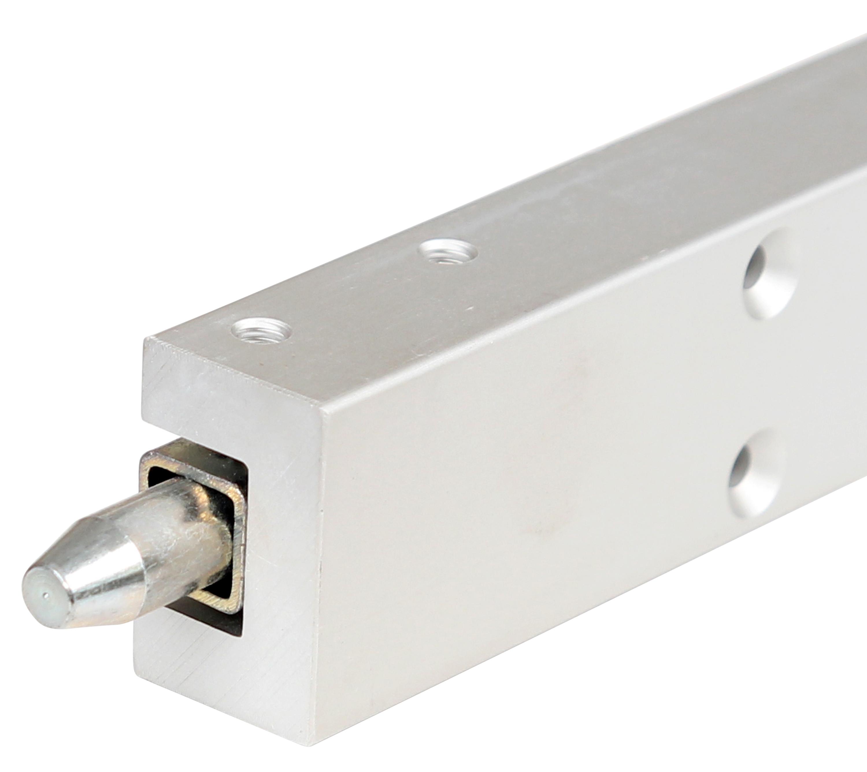 Multipoint Opbouw Automatic en Automotortronic L=2500mm