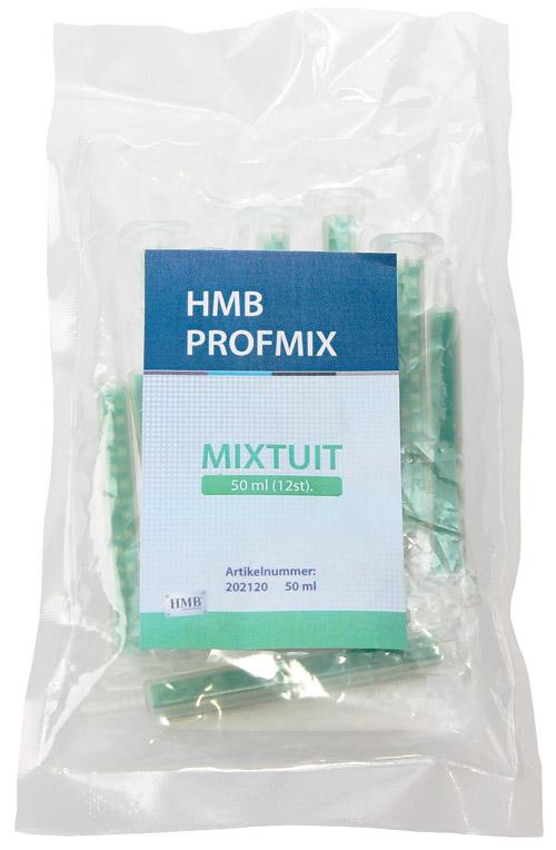 HMB Profmix mixtuit voor 50 ml