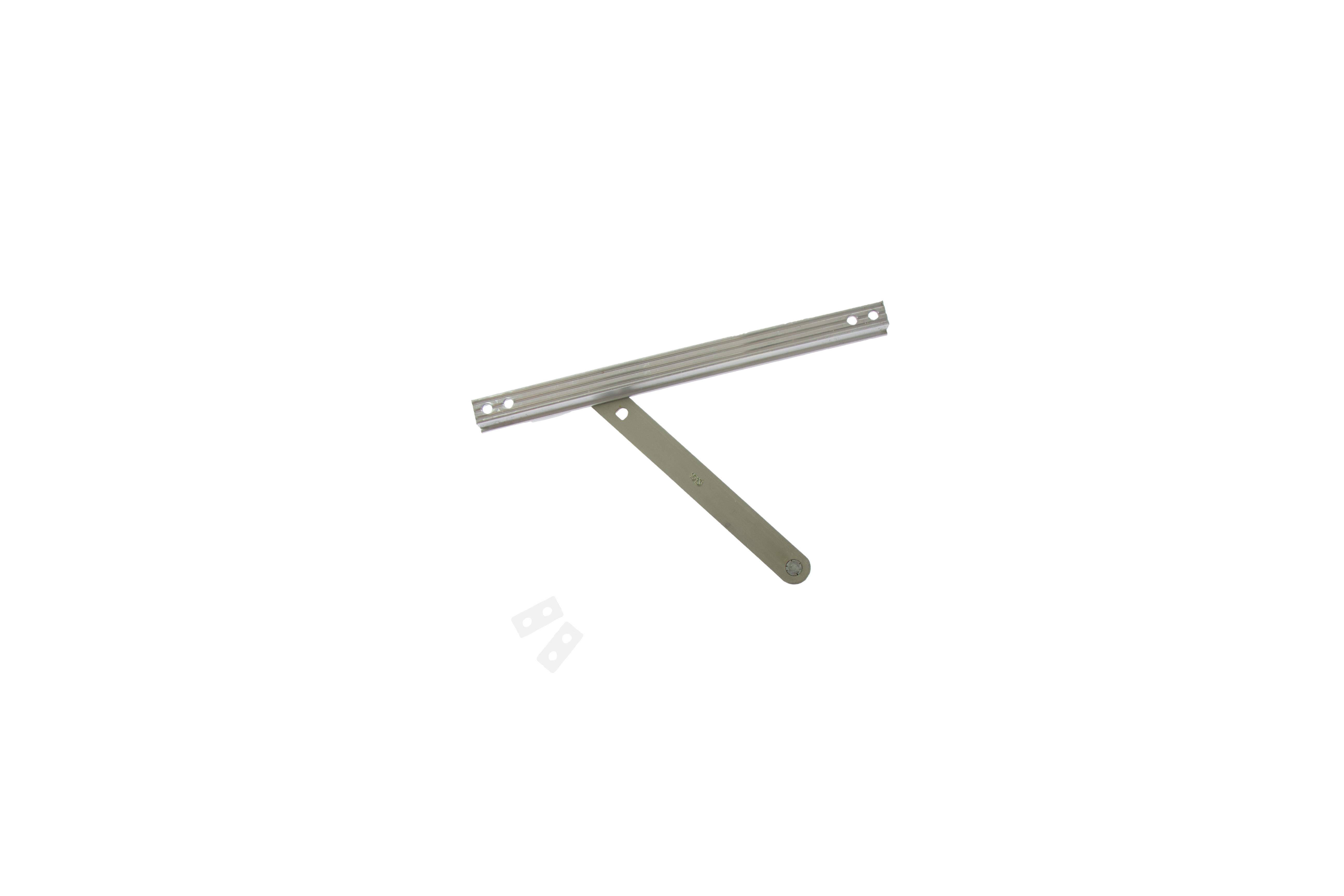 Frictieschaar voor raambreedte 240-400mm L=191mm